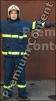 Fireman # 1