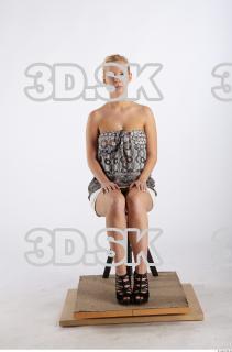 Galina poses 0015