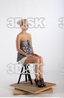 Galina poses 0014
