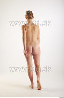 Zina poses 0095