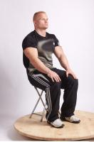 Adrian poses 0014