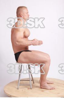 Adrian poses 0076