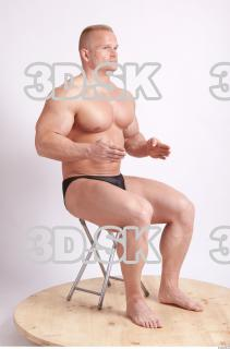 Adrian poses 0077