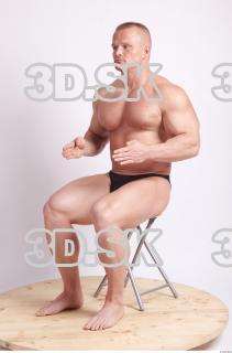 Adrian poses 0079