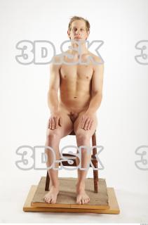 Fedor poses 0071