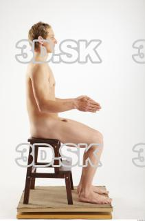 Fedor poses 0077