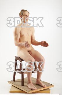 Fedor poses 0078