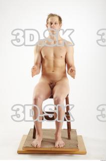 Fedor poses 0079