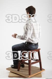 Juraj poses 0019