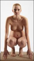 Anastazie poses # 1
