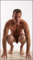 Bronislav poses # 1