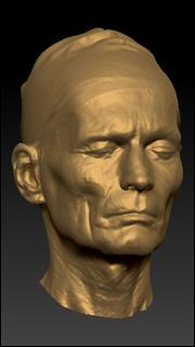 3D-man-head-scan-Milan