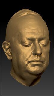 Bohuslav-3D-scan