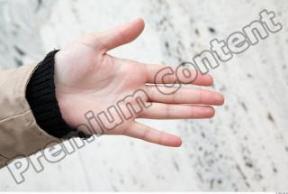 Hand texture of street references 386 0002