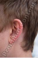 Ear texture of street references 422 0001