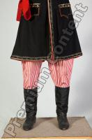 Prince costume texture 0023