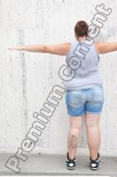 Whole body texture of street references 425 0001