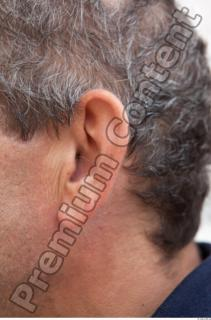 Ear texture of street references 435 0001