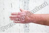 Hand texture of street references 435 0002