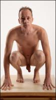 Garry poses # 1