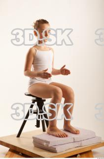 Sitting reference of Teena 0014