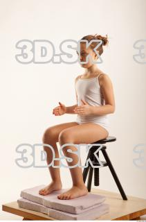 Sitting reference of Teena 0018