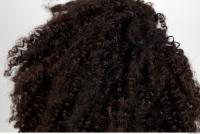 Hair texture of Kendy 0004
