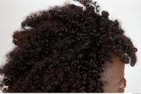Hair texture of Kendy 0003