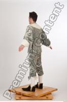 Medieval male costume 0005