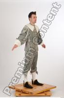 Medieval male costume 0010