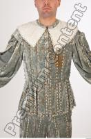Medieval male costume 0011