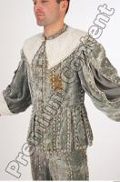 Medieval male costume 0014
