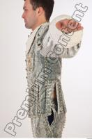 Medieval male costume 0016