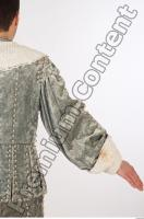 Medieval male costume 0020