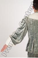 Medieval male costume 0019