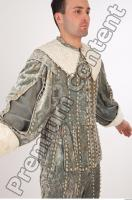 Medieval male costume 0024