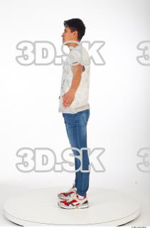 Whole body tshirt jeans reference 0011