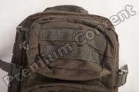 Army back pack 0008
