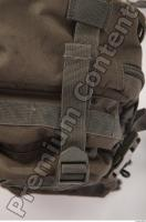 Army back pack 0014