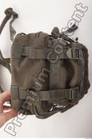 Army back pack 0013