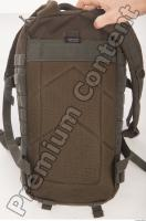 Army back pack 0018