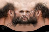 man head premade texture 0005