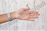 c0019 Young girl hand reference 0002