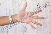 c0020 Young girl hand reference 0003