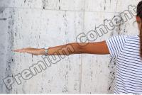 c0028 Young girl arm reference 0001