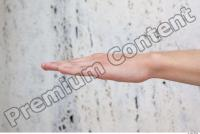 b0030 Young man hand reference 0001