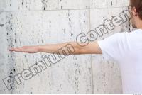 b0029 Young man arm reference 0001
