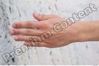 b0031 Young man hand reference 0002