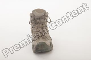 American army uniform boots shoes 0003