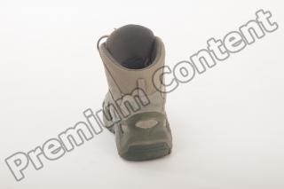 American army uniform boots shoes 0005